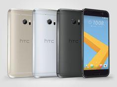 HTC 10, l'innovazione della casa taiwanese