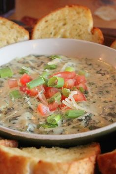 Applebee's Hot Artichoke and Spinach Dip Copycat Recipe