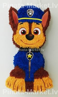 Buy online handmade pinatas for any occassion. Paw Patrol Cups, Paw Patrol Pinata, Paw Patrol Party, Girl 2nd Birthday, 3rd Birthday Parties, Paw Patrol Birthday Theme, How To Make Pinata, Police Party, Cool Emoji