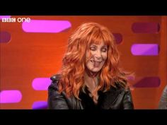 "Cher and Dawn French sing along to ""Believe"" - The Graham Norton Show preview - BBC One"