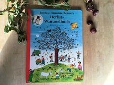 Birgit schreibt: Kinderbuch und Co. im September