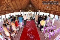 Catholic ceremonies – Church Maria Estrella del Mar – Cancun