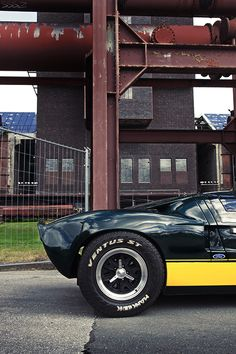 sssz-photo:  Ford GT 40