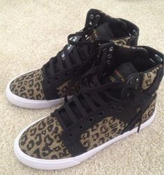 Twitter / euroemma: @schuhshoes #schuhsday new schuhs to wear today :) #supra