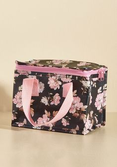 Sweetly Stowed Lunch Bag, #ModCloth