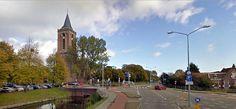 Bernhardlaan Monnickendam, North Holland