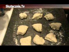 Tortille orkiszowe (lub pszenne) :: Skutecznie.Tv - YouTube