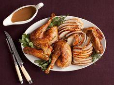 Top 10 Turkey Tips #ThanksgivingFeast