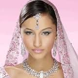 simple but effective Asian Bridal, Make Up, Bride, Diamond, Hair, Magazine, Simple, Jewelry, Fashion