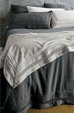 Linen bed