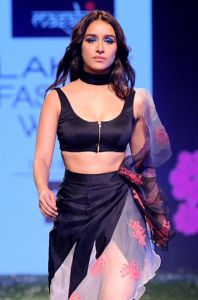 Onset of Summer has given new life to fashion shows as India's prominent designers are right now showcasing their best designs