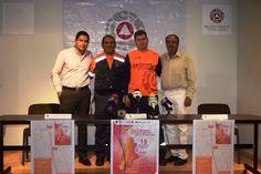 Este domingo la carrera de Protección Civil en Aguascalientes ~ Ags Sports