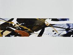 L'arte di Vittorio Amadio: I giorni dopo la notte. Orizzonti per una mostra #20