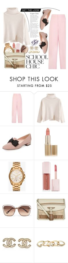 """Valentin Bossio - Finals"" by valentin-bossio ❤ liked on Polyvore featuring Joseph, L'Oréal Paris, Michael Kors, Puma, Chloé, Burberry, Chanel and GUESS"