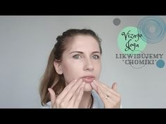Face Yoga, Beauty Hacks, Beauty Tips, Anti Aging, Youtube, Train, Sport, Etsy, Wax