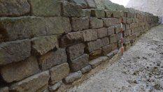 Lavori  metro C Roma, scoperto acquedotto romano sotto al Celio