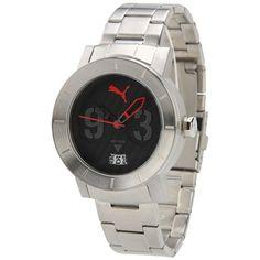 0e56b233971 Relógio Puma Deep Metal - Compre Agora
