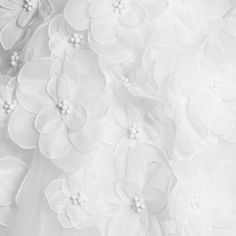 Pure flowers | viktor_and_rolf