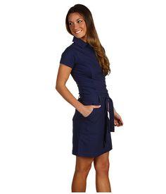 Shocker...a cute golf dress!   Nike Golf Woven Collection Dress