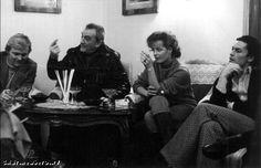 "1972 - Conférence pour ""Ludwig"""