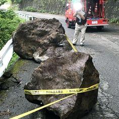 Fuerte sismo sacude centro de Japón; dos personas heridas