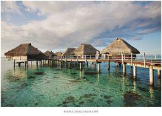 Photos de couple à Bora Bora | Wedding & Portrait Photographer Lyon France | Burgundy, Morocco, Nouméa, New Zealand | Tel: +33 (0)9 51 82 92 05