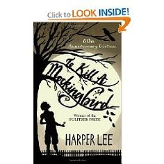 Watch the PBS special on Harper Lee if you can. This was a beautifully written book and movie that focused on the right thing to do.