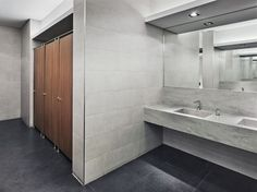 Image result for commercial bathroom sinks and counters