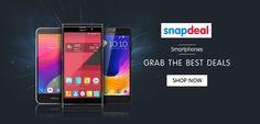 Smartphones!!! Grab The Best Deals http://goosedeals.com/home/details/snapdeal/120737.html