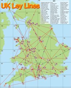 ley lines in uk - Google Search