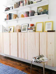 Wij vroegen jullie met welk type meubel julliehulp zouden kunnen gebruiken bij de aanschaf. Hier kwamen heel veel leuke reacties op maar één van de reacties blonk er een aantal...