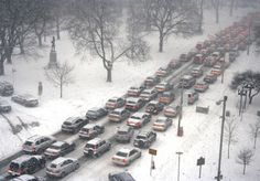 New AMG Blog: Safety Tips for Winter Road Trips www.amgworld.com #propertymanager #RealEstate #HOAManagement #GreenvilleHOA #PaulMengert