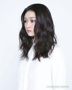 Rhythmical Bold Wave 리드미컬 볼드 웨이브 Hair Style by Chahong Ardor