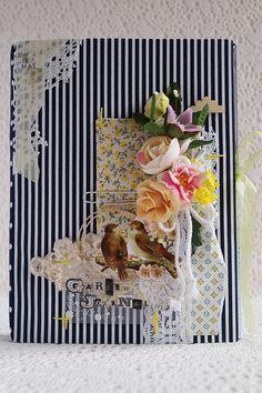 Garden Journal Garden Journal, Frame, Handmade, Home Decor, Picture Frame, Hand Made, Decoration Home, Room Decor, Frames