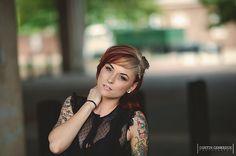 . #Tattoos my girl chelsea! isnt she beautiful