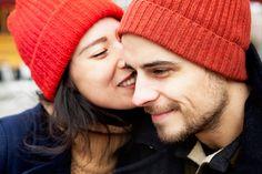 NY Couples <3 真的戀愛了!紐約街頭的愛情故事 | Popbee - 線上時尚生活雜誌