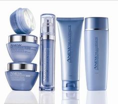 I LOVE my Anew Rejuvenate products!  I've been replacing with the Rejuvenate products as my old skin care runs out and each time I add something new from the line I'm amazed at how much better my skin is looking!    Of coarse you can buy this line right from my estore youravon.com/christleaguilera