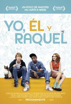 Yo, Él y Raquel - Fox / 5 de noviembre