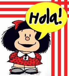 Mafalda Mafalda Quotes, Good Morning Messages, Humor Grafico, Mickey Mouse, Disney Characters, Fictional Characters, Snoopy, Disney Princess, Andalucia