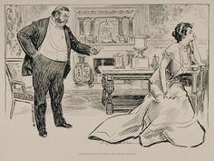 Everything in the World That Money Can Buy, Gibson - Charles Dana Gibson - Wikipedia, the free encyclopedia