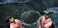 Coking Coal, Petroleum Coke, Coal Mining, Ash, Soda, Kolkata, Plants, Gray, Beverage