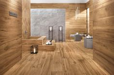 Minoli Tiles - Evolution Etic - Inspired by Venetian Briccole, the Etic Rovere Venice by Minoli is a bright light brown wood look porcelain tile with realistic knots and veinings to boost the beauty of your house. Tiles: Etic Rovere Venice 25x150 cm - https://www.minoli.co.uk/tiles/etic-rovere-venice/ - #Minoli #minolitiles #porcelain #tile #porcelaintile #tiles #porcelaintiles #wood #woodlook #woodeffect #etic #rovere #venice #beige #brown #interiordesign #homedecor
