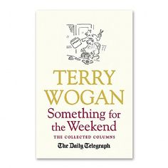 terry wogan something for the weekend