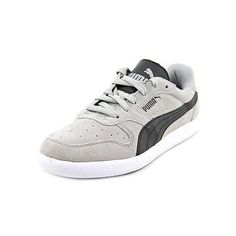 Puma Icra Trainer Sd Mens Size 6.5 Gray Suede Sneakers Shoes UK 5.5 EU 38.5 via https://www.bittopper.com/item/puma-icra-trainer-sd-mens-size-65-gray-suede-sneakers/7S2NmP4G/
