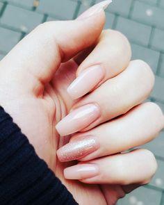 #nails #glitzer #nägel