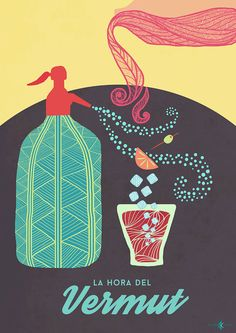 La Hora del Vermut - Cosas de Barcelona - A series of all things Barcelona.