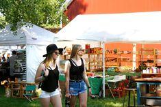 Eastern Iowa's Hippest Market. Handmade Market, Food Truck, Live Music, Iowa, Road Trip, Marketing, Craft, People, Shopping