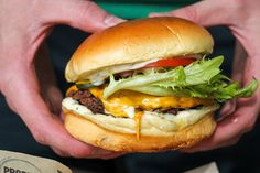 Top 10 Burgers in Salt Lake City! A post on the most delicious burgers that Utah's capitol has to offer.