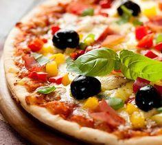 Pizza Basquaise/Cuisine AZ/Les pizzas italiennes d'accord, mais les Français sont les plus gros consommateurs de pizzas en Europe, même devant les Italiens !