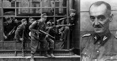"A ""mentally unstable, violent fanatic"" – The Horrific War Record of Oskar Dirlewanger"